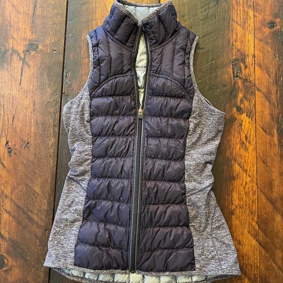 🍋🍋🍋 LULULEMON down vest